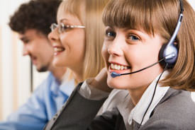 Telemarketers | About Our Newspaper Telemarketing Company