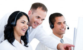 Choose The Pisa Group for Newspaper Sales, Telemarketing, and Customer Service Support
